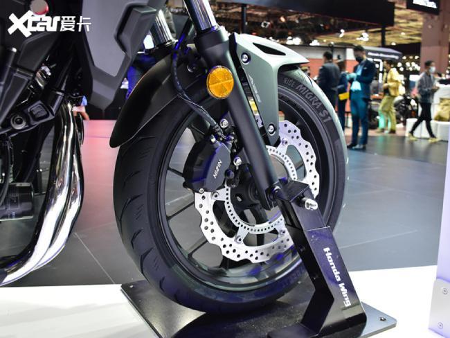 phuọc xe, Honda CB400X, Giá xe CB400X 2021