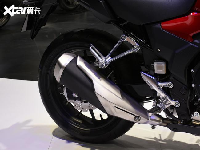 po xe, Honda CB400X, Giá xe CB400X 2021