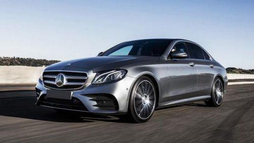 Mercedes E350 AMG, Giá xe Mercedes E350 2021